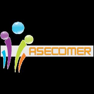 logo ASECOMER